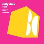 Billy Alex - Invasion