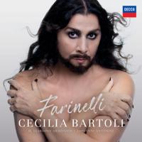 Cecilia Bartoli, Il Giardino Armonico & Giovanni Antonini - Farinelli artwork