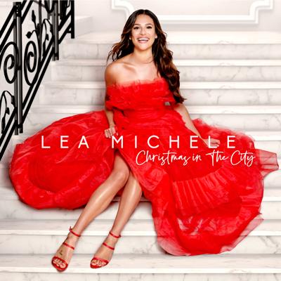 Lea Michele - Christmas in the City Lyrics