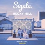 Wish You Well (Remix) - EP