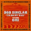 Bob Sinclar - I'm on My Way (feat. Omi) artwork
