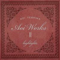 手嶌葵 - Highlights from Aoi Works II artwork