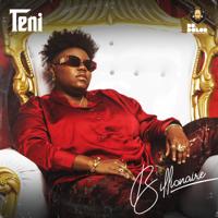 Download Mp3 Teni - Billionaire - EP