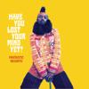 Fantastic Negrito - How Long? artwork
