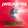 AWOLNATION - Angel Miners & the Lightning Riders  artwork