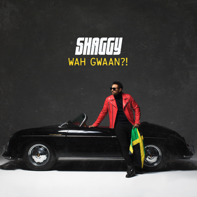 Supernatural (feat. Stacy Barthe and Shenseea) - Shaggy song