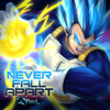 Fabvl - Never Fall Apart artwork