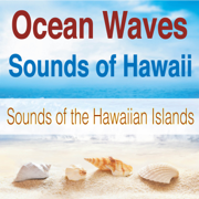 Ocean Waves Sounds of Hawaii (Sounds of the Hawaiian Islands) - The Suntrees Sky - The Suntrees Sky