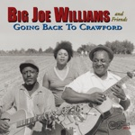 Big Joe Williams - Saturday Night Women