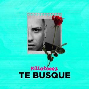 Te Busqué - Single Mp3 Download