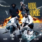 Royal Rumble (feat. Nimo & Luciano) - Single