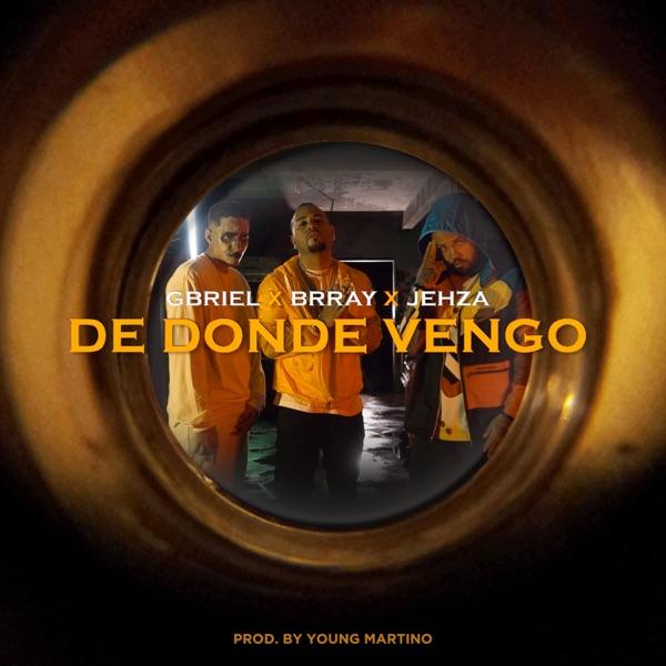 De Donde Vengo (feat. Sinfonico) - Single