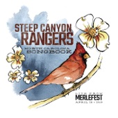 Steep Canyon Rangers - Shake Sugaree (Live)