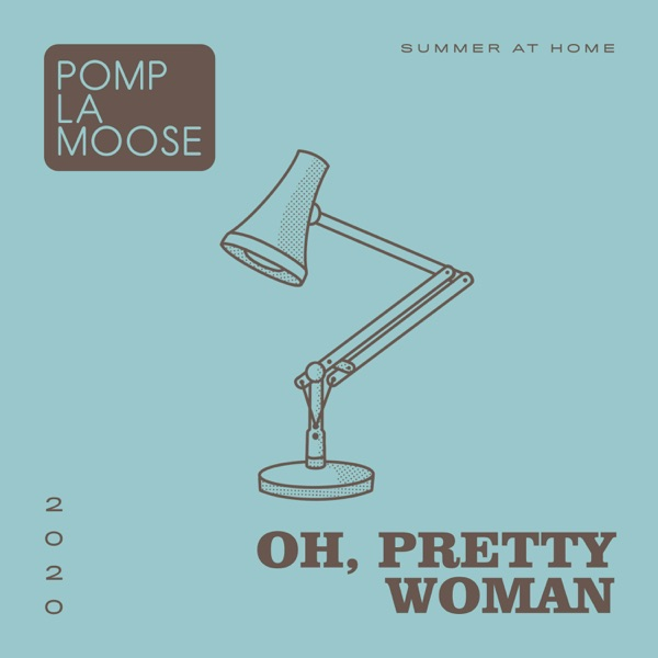 Oh, Pretty Woman - Single
