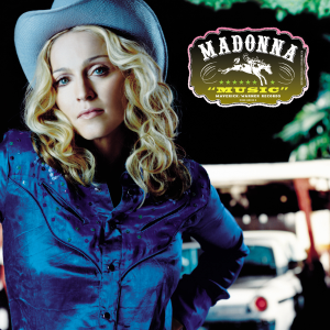 Madonna - Music (Bonus Track Version)