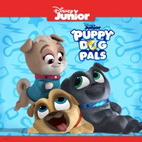 Puppy Dog Pals, Vol. 3