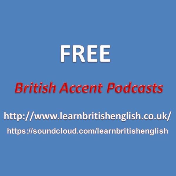 British Accent Podcasts