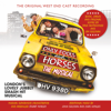 Original West End Cast of Only Fools and Horses - Only Fools and Horses: The Musical (Original West End Cast Recording) artwork