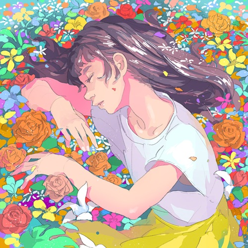 Lily,sayonara. – Saishuwamade Sobani Ite