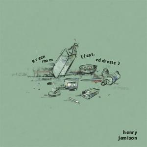 Green Room (feat. Ed Droste) - Single