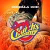 Church's Chicken - Single, Gorilla Zoe