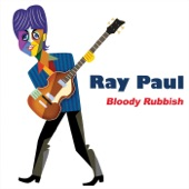 Ray Paul - Keep It Confidential