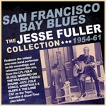 "Jesse Fuller ""The Lone Cat"" - The Monkey and the Engineer"