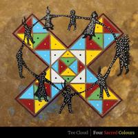 Tee Cloud - Four Sacred Colours artwork