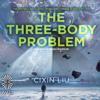 Cixin Liu - The Three-Body Problem artwork