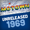 Various Artists - Motown Unreleased 1969  artwork