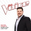 Something Like That (The Voice Performance) - Single, Dexter Roberts