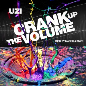 Uzo - Crank up the Volume
