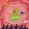 La France - EP by Czecho No Republic