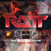 Ratt - Wanted Man