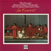 Maceo Woods/The Christian Tabernacle Concert Choir - I Know God Cares For Me