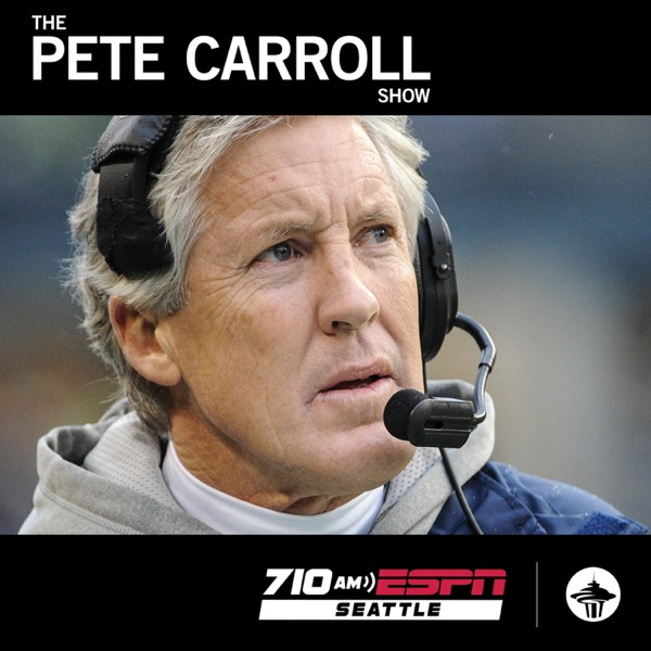 The Pete Carroll Show on 710 ESPN Seattle