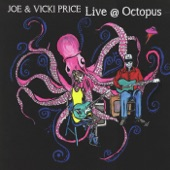 Joe & Vicki Price - Better Woman (Live)