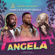 Young D, Flavour & Singuila - Angela (French Version)