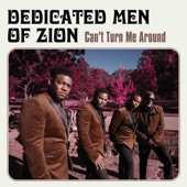Dedicated Men of Zion - Leaning on the Lord