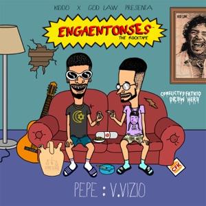 Pepe : Vizio - Simple feat. Don Patricio