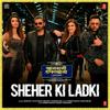 Sheher Ki Ladki From Khandaani Shafakhana - Badshah, Tulsi Kumar, Abhijeet, Chandra Dixit, Anand-Milind & Tanishk Bagchi mp3