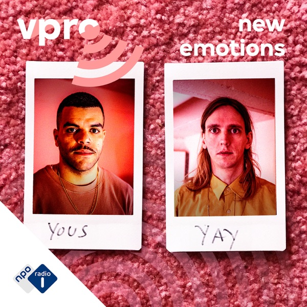 Yous & Yay: New Emotions