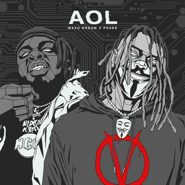 AOL (feat. Maxo Kream) - Single
