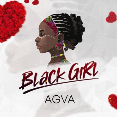 Black Girl - Single - Agva