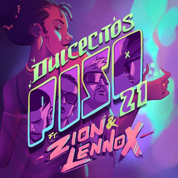 Dulcecitos (feat. Zion & Lennox) - Single