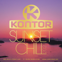 Verschiedene Interpreten - Kontor Sunset Chill 2020 (DJ Mix) artwork