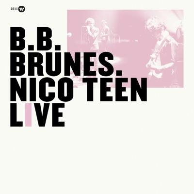 Nico Teen Live - BB Brunes