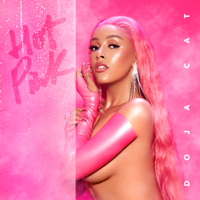 Doja Cat - Hot Pink artwork