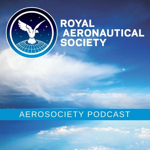 AeroSociety Podcast