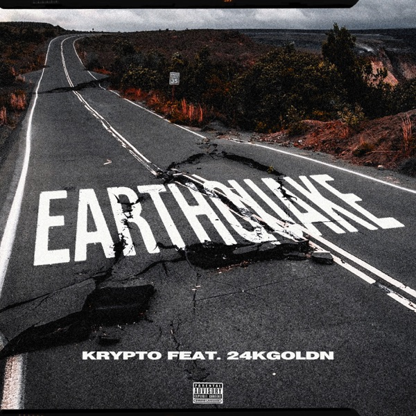 Earthquake - Single